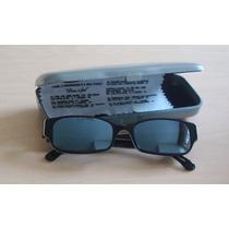 A7264 Lindo Óculos De Sol Com Lentes Espelhadas Marca Spice
