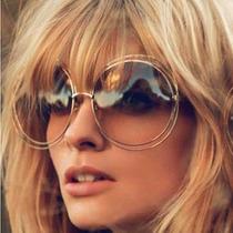 Óculos Vintage Fashion Importado Pronta Entrega No Brasil