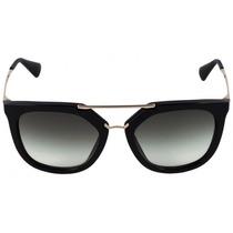 Oculos De Sol Prada Geometric Original