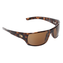 Óculos Quiksilver The Crush Tortoise Brown