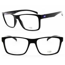 Armação Para Óculos De Grau Masculina Hb Polytech M 93108