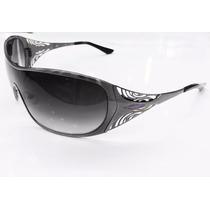 Óculos De Sol Liv Feminino Masculino Metal Lente Polarizado