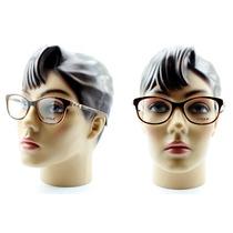 Armação Feminina Para Óculos De Grau Vogue Vo2933