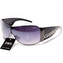 Oculos De Sol Dg Mascara