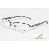 Óculos Esportivo Speedo Original Sp1187 - Hastes 360º P Grau