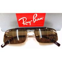 Armação Oculos De Grau E Sol Rb8569 C/ Clipon - Varias Cores