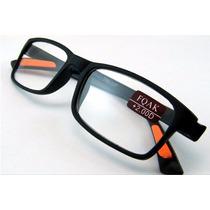 Armação Óculos De Grau Tr90