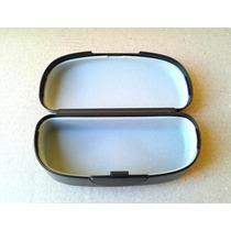 Estojo Case Para Óculos Escuro Proteção