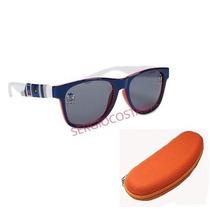 Oculos De Sol Infantil Menino Star Wars C43 + Case Frte Baix