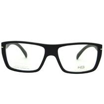 Armação Para Óculos De Grau Hb Retrô - Original