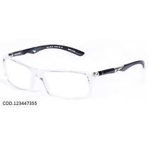 Armação Oculos De Grau Mormaii Camburi Full Cod. 123447355