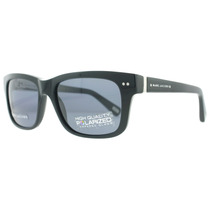 Óculos De Sol Marc Jacobs Mj 317/s 807 Preto 53mm