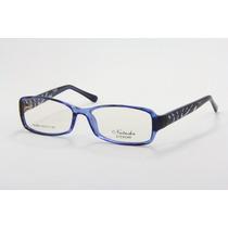 Armação Receituário Óculos Grau Ref.n-9691-01