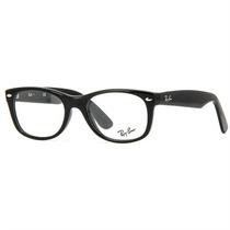 Armação De Óculos De Grau Ray Ban New Wayfarer Optics