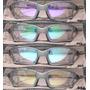 Oculosx-squar Clear Double-x Clear Juliet Clear+frete Grátis
