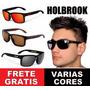 3 Peças Óculos Holbrook Oakley Frete Grátis Promoção