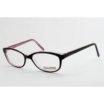 Armação Para Óculos De Grau Paulo Carraro