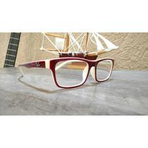 Armacao P/ Oculos Feminino Ray Ban Otica Oferta Frete Gratis