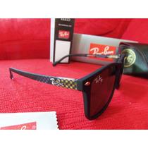 Óculos Rb 2428 Lançamento Com Molas Nas Hastes