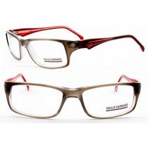 Armação Para Óculos De Grau Esportiva Em Acetato
