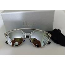 Óculos De Sol Blogueiras Famosas Moda Soreal Crisdior Estilo