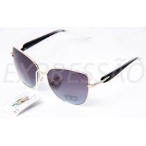 Óculos De Sol Feminino Uv400 Frete Grátis Original Remiel