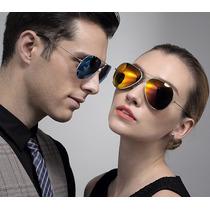 Óculos De Sol Feminino/masculino Black Friday Frete Grátis