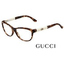 Armação Feminina Gucci Modelo Gg 3626 6ff - 54