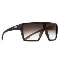 Oculos Evoke Bionic Alfa Black Matte Brown Gradient Garantia