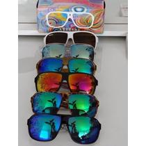 Lote Atacado Óculos Sol Absurda 22 Peças - Pronta Entrega