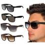 Óculos De Sol Justin 4165 - Aviador - Wayfare 3025