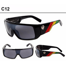 Óculos Se Sol Dragon Modelo Surfe Reggae (pronta Entrega)