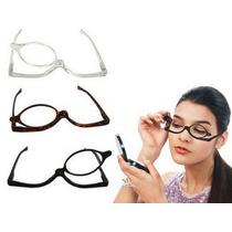 Óculos Para Maquiagem - Graus Diferentes +1.5+2.0+2.5+3.0