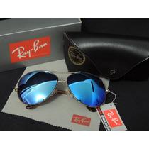 Ray Ban Rb 3025 E Todos Os Modelos De Aviador Disponíveis Z