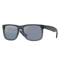 Oculos Sunglassses Primeira Linha Ray Ban Justin Rb4165