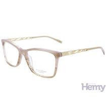Óculos De Grau Feminino Ana Hickmann Original 6213k02 Tam.54