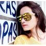 Óculos Sol Absurda Original Amarelo