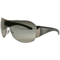 Óculos De Sol Original Prada Modelo Spr 57l Cor 5av - 3m1m