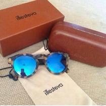 Óculos Illesteva Leonard Ii - Original!!- Melhor Preço!!