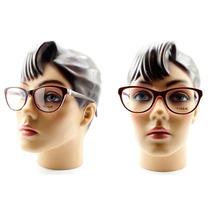 Armação Feminina Para Óculos De Grau Vogue - Vo2938