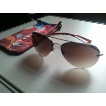 Óculos De Sol Atitude Aviador