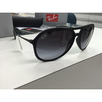 Oculos Solar Ray Ban Rb 4201 Alex 622/8g 59 Made In Italy