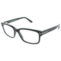 Tom Ford Óculos Tf 5313 Matte Black Matte