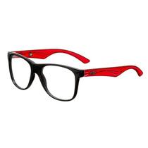 Armação Oculos Grau Mormaii Lances M1202a9053 Preto