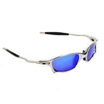 Óculos Oakley Juliet - Lente Blue Polarizado + Brinde