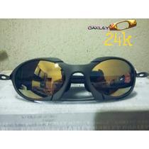 Romeo 1 Lançamento Oakley X Metal Polarized + 1 Lente