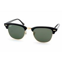 Óculos Barato Ray Ban Clubmaster Rb3016 Rayban Club Master