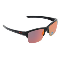 Óculos Masculino Oakley Thinlink Matte Black Torch Polarizad