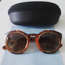 Óculos De Sol Rino Com Total Proteção Uv 400