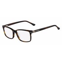 Óculos Grau Calvin Klein Ck 5821 Havana Promocao Saldao12x